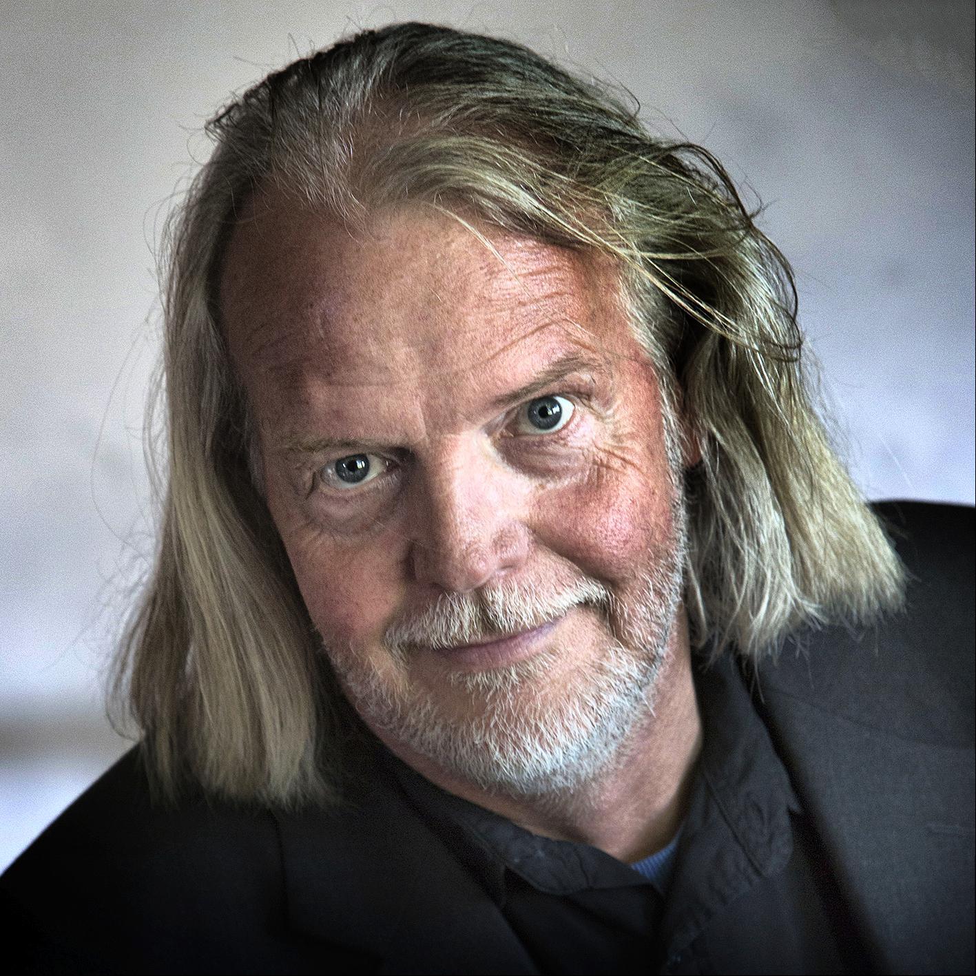 Peter A. van Honk